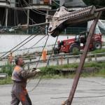 TPC Maintenance travaux sur câbles