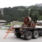 TPC Maintenance remontées mecaniques France Suisse