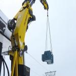TPC Maintenance remontées mécaniques
