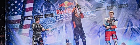 Crashed Ice : bilan de la saison !